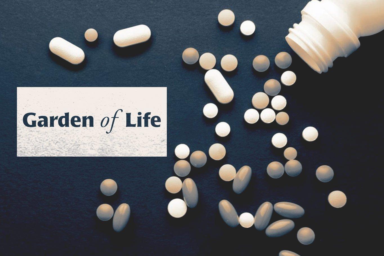 Garden of Life Supplements