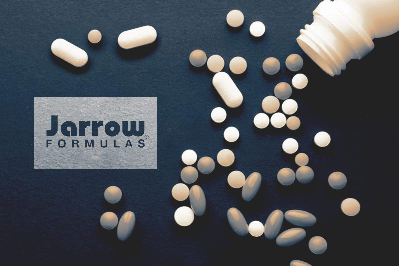 jarrow-formulas-supplements