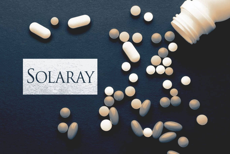 solaray supplements logo banner optimus medica