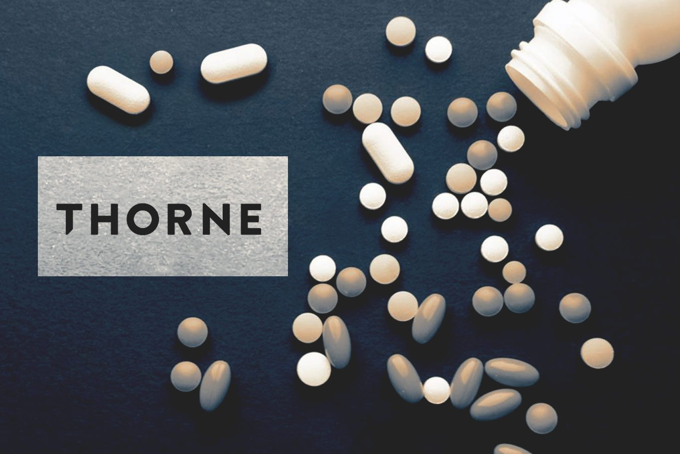 Thorne Research Supplements
