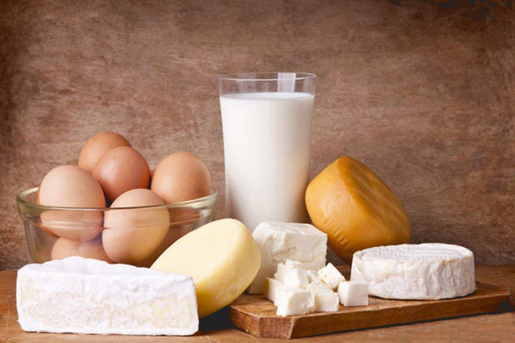 Conjugated Linoleic Acid foods