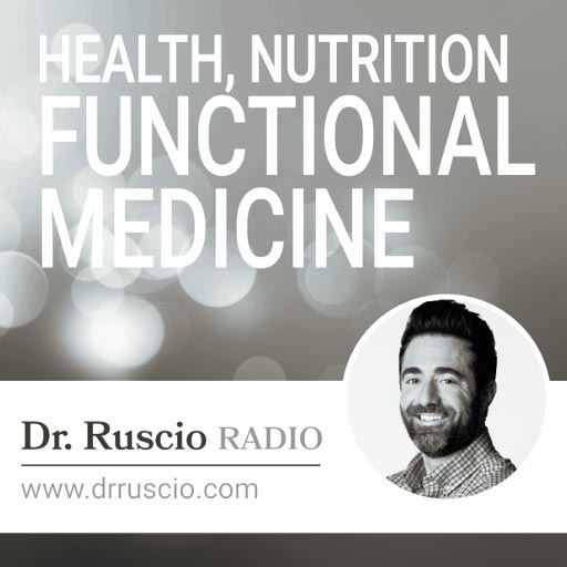 dr ruscio radio podcast
