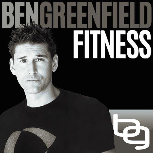 om ben greenfield fitness