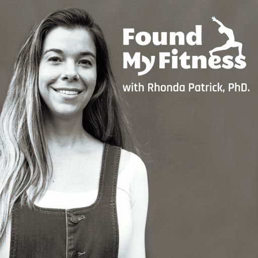 om found my fitness rhonda patric