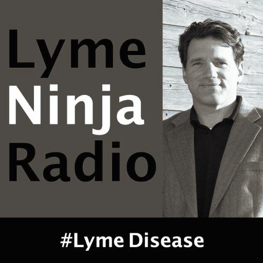 om lyme ninja radio