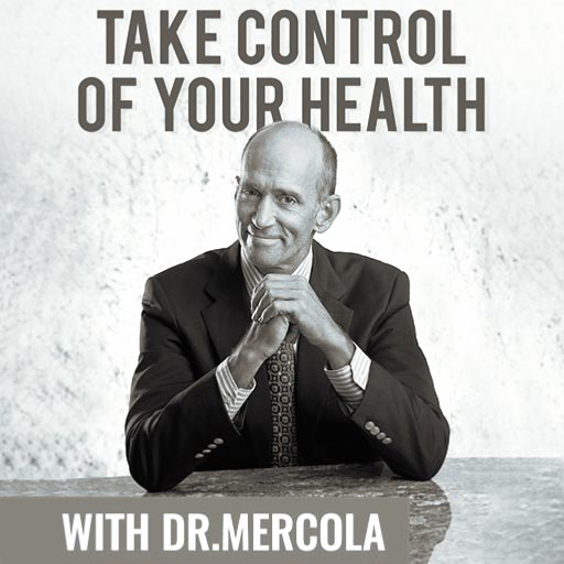 om mercola podcast