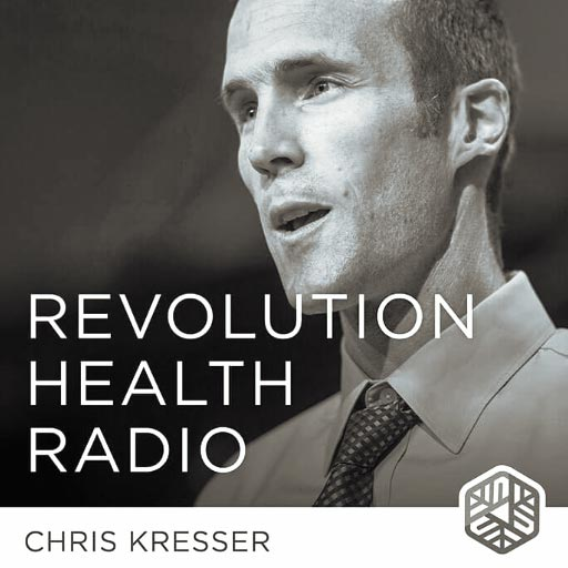 om revolution health radio